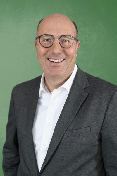 Foto Landtagswahlkampf