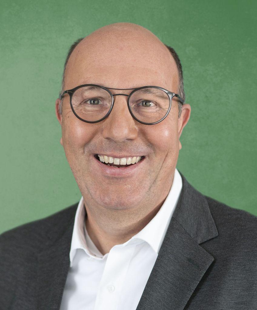 Norbert Knopf