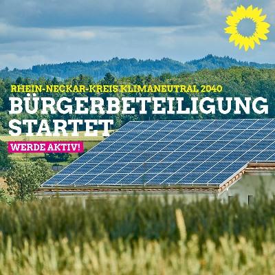 Rhein-Neckar-kreis Klimaneutral