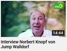 Interview Norbert Knopf von Jump Walldorf